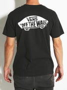 Vans Classic OTW Wicked Dry T-Shirt