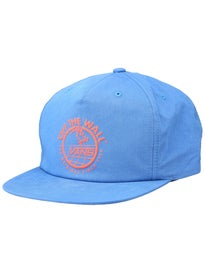 Vans DNA Unstructured Hat