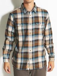 Vans Elm Flannel Shirt