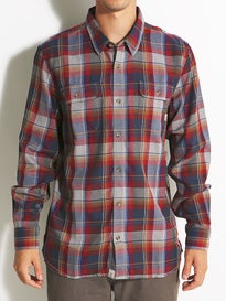 Vans Elm Flannel Shirt