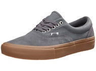 Vans Era Pro Shoes Pewter/Gum