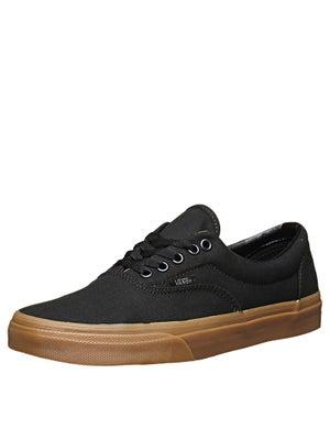 Vans Era Shoes  Black/Classic Gum