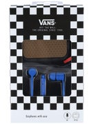 Vans Earphones French Blue