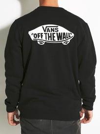 Vans Exposition Crew Sweatshirt