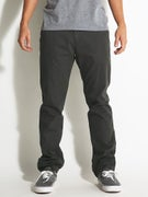 Vans Excerpt Chino Pants  Pirate Black