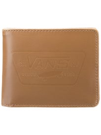 Vans Full Patch Bifold Wallet