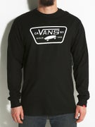 Vans Full Patch Longsleeve T-Shirt