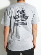 Vans OTW Gallery French T-Shirt