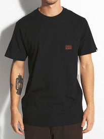 Vans GC Heavyweight Pocket T-Shirt