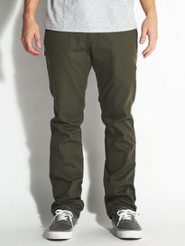 Vans GR Chino II Pants Grape Leaf
