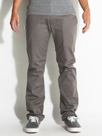 Vans GR Chino II Pants  Pewter