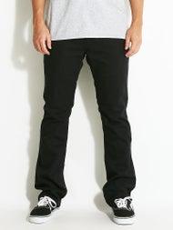 Vans GR Chino Pants  Black