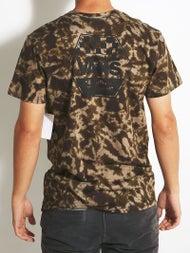 Vans GR Pocket Camo T-Shirt