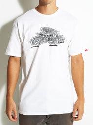 Vans Ghost Ride T-Shirt