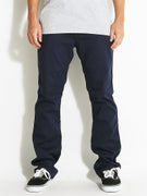 Vans GR Chino Pants  Black Iris