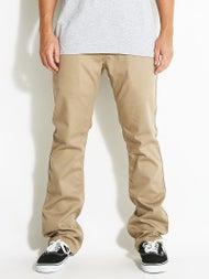 Vans GR Chino Pants  Military Khaki