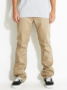 Vans GR Chino Pants  Military Khaki