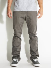 Vans GR Chino Pants  Pewter