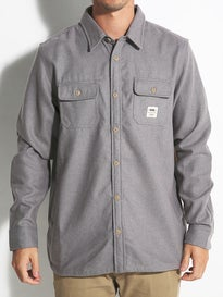 Vans GR Lined Flannel Shirt-Jacket