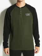 Vans Giltner Thermal Henley