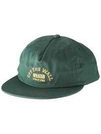 Vans Hamet Unstructured Hat