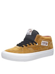 Vans Half Cab Pro Shoes  Thrush/White