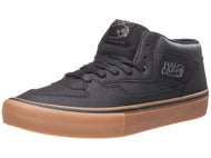 Vans Half Cab Pro Shoes  XTuff Black/Gum