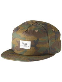 Vans Helms Unstructured Hat