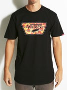 Vans Hot N Ready T-Shirt