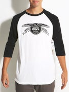 Vans Anti Hero Wicked Dry Raglan