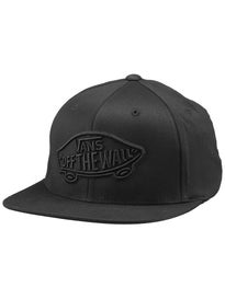 Vans Home Team Flexfit Hat