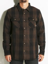 Vans Hixon Flannel Shirt Jacket
