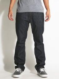Vans V56 Standard Jeans  Indigo Midnight Raw