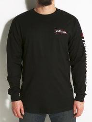 Vans Insignia L/S T-Shirt