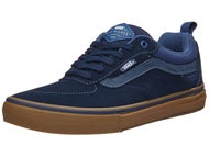 Vans Kyle Walker Pro Shoes Dress Blues/Gum