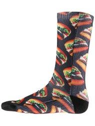 Vans Late Night Crew Socks