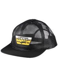 Vans Malted All Mesh Hat
