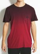 Vans Vanderlip Pocket T-Shirt