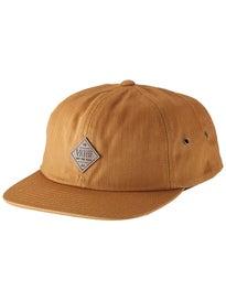 Vans Nesbit Jockey Hat