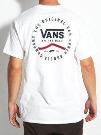 Vans Original Rubber Co T-Shirt