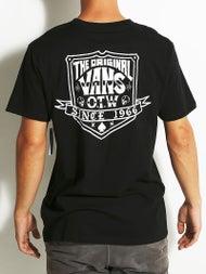 Vans Original OTW T-Shirt