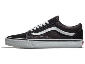 Vans Old Skool Shoes Black