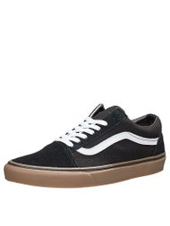 Vans Old Skool Shoes  Black/Medium Gum