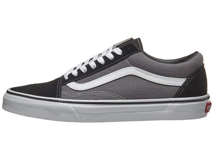 Vans Classic Old Skool Shoes Black Pewter c4c7d6d9e