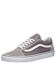 Vans Old Skool Shoes  Frost Grey/Pewter