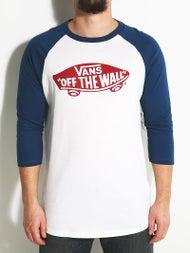 Vans OTW Raglan T-Shirt