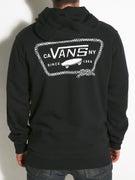 Vans Port Patch Pullover Hoodie