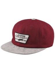 Vans Patched Unstructured Hat