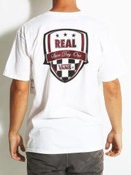 Vans x Real T-Shirt