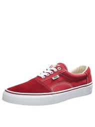 Vans Rowley Solos Pro Shoes  Biking Red